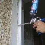 Как правильно установить окна