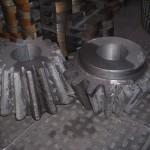 Механические свойства стальных отливок