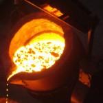 Выплавка аустенитной стали