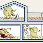 Как звукоизолировать квартиру