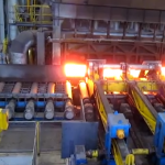 Технология смазки при холодной прокатки стали