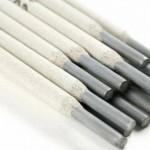 Сварка низколегированной стали