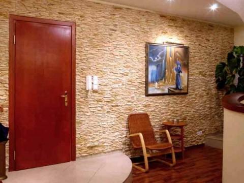 otdelka sten prihoshei kamnem (1)
