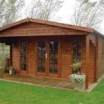 Можно ли недорого построить дачный домик?