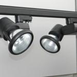 Уникальные трековые светильники для реализации любого типа освещения