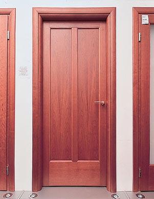 щитовая дверь фото