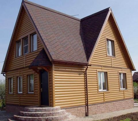 виниловый блок хаус