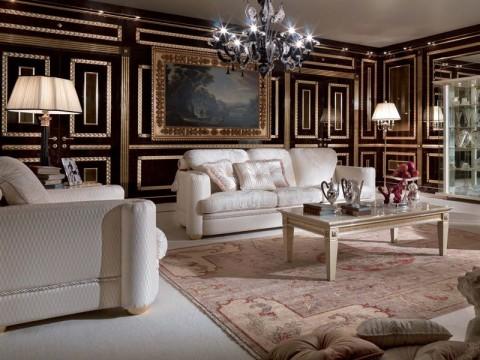 Итальянская мебель в стиле классицизма