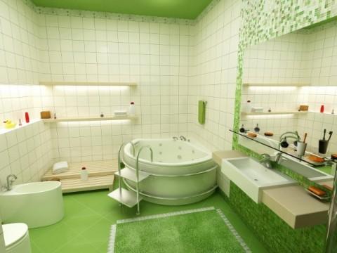 фото дизайна интерьера ванной комнаты