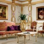 Итальянская мебель в различных стилях дизайна интерьера