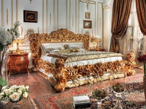 Итальянская мебель в стиле ампир