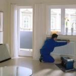 Типы монтажа систем отопления