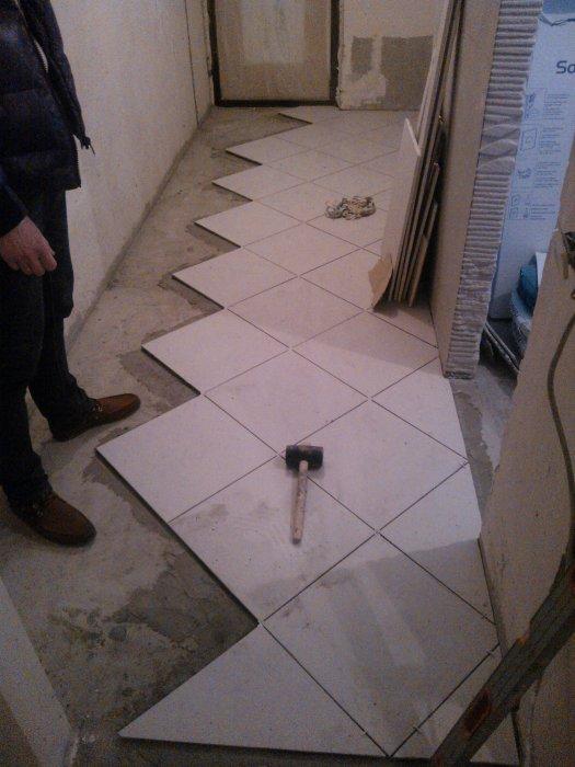 Дизайн пола в квартире фото