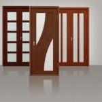Плюсы и минусы межкомнатных дверей из разных материалов