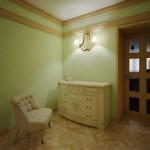 Создаем приятный стиль в интерьере квартиры