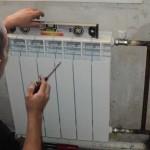 Стоит ли менять батареи самостоятельно?