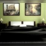 Как подобрать подходящий цвет для комнаты