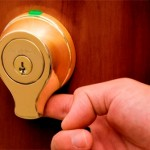 Биометрические замки — новейшая система контроля доступом