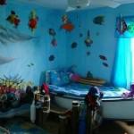 Оформляем детскую комнату в морском стиле