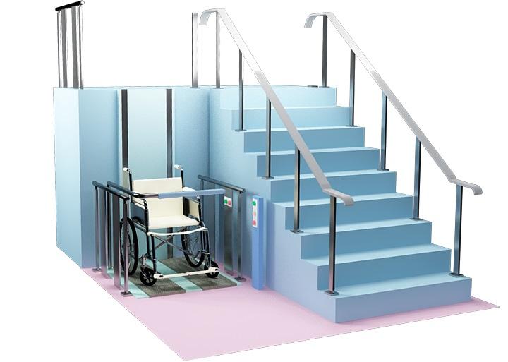 знакомство инвалидов такой как установить