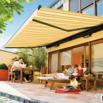 Солнцезащитные конструкции
