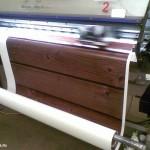 Что представляет собой печать на самоклейке и где ее можно заказать?