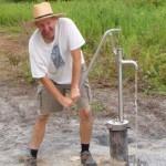 ruchnoi nasos dla perekachki vodi