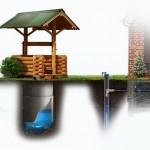 Система водоснабжения автономного дома