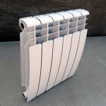 Алюминиевые радиаторы отопления: плюсы и минусы