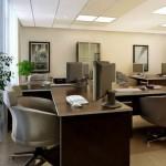Аренда офисов и складских помещений