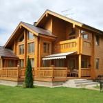Строим дом по оптимальной цене