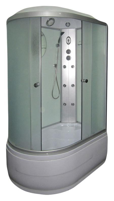 dushavaya kabina s poddonom