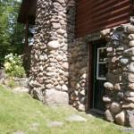 Кладка стен из камня