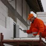 Материалы для внешней и внутренней теплоизоляции дома