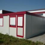Динамичные темпы и высокое качество: модульные здания нового поколения