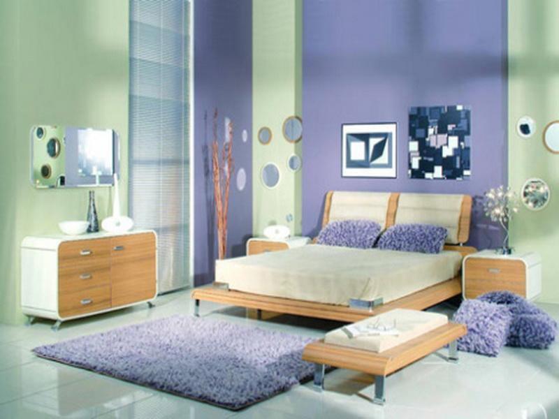 Farbe Schlafzimmer