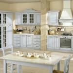 Как подобрать кухонную мебель