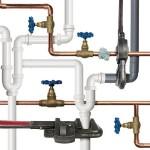 Виды труб для водопровода