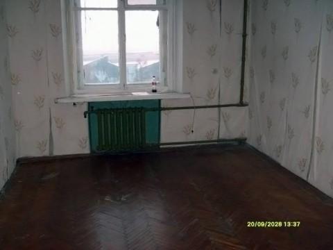 Подготавка к ремонту в квартире