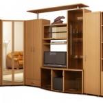 Корпусная мебель: уют и комфорт в вашем доме