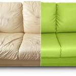 Обновляем интерьер обивкой и перетяжкой мебели