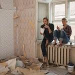 Делаем косметический ремонт в квартире