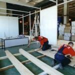 Проектирование и качественный ремонт офиса