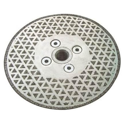 almaznii disk po mramory