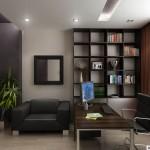 Как сделать кабинет дома