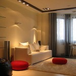 Ремонт в однокомнатной квартире – профессиональный дизайн