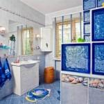 Какой выбрать стиль ванной комнаты