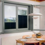 Жалюзи на окна плиссе: как использовать в интерьере