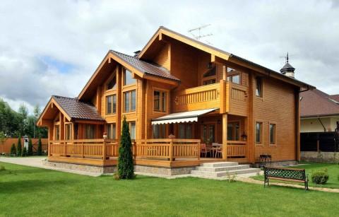 советы по строительству дома под ключ