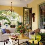 Оформление интерьера дома – только к архитектору дизайнеру